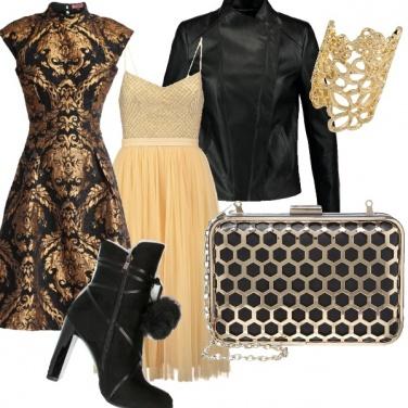 Outfit Tanti auguri a me!