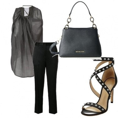 Outfit Total look #127611