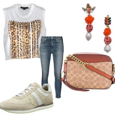Outfit Total look #127616