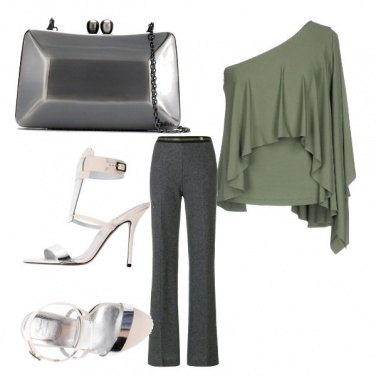 Outfit Total look #127620
