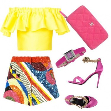 Outfit Trendy #15721