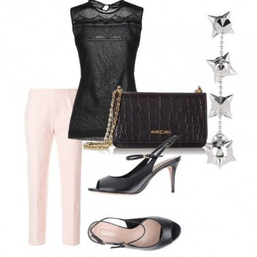 Outfit Total look #127627