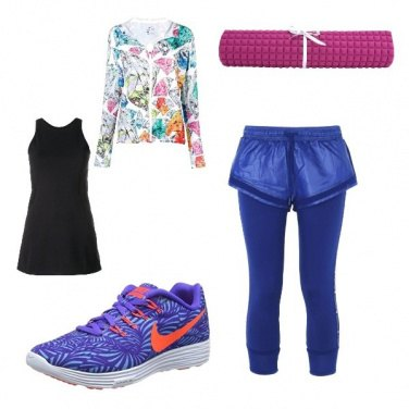Outfit Let\'s get physical