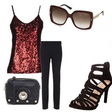 Outfit Total look #127629