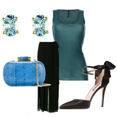 Outfit Total look #127630
