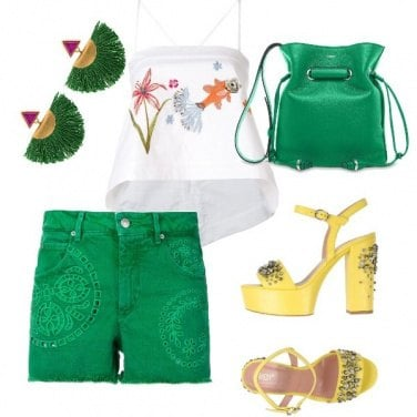 Outfit Trendy #15723