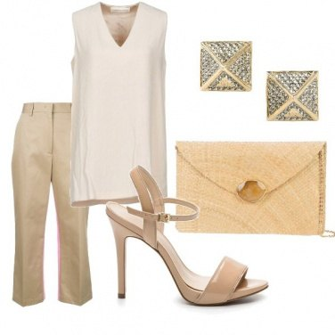 Outfit Total look #127641