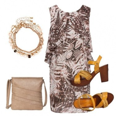 Outfit Basic #10478