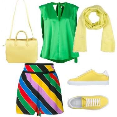 Outfit Basic #10477