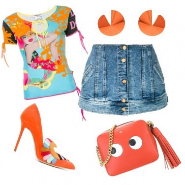 Outfit Basic #10480