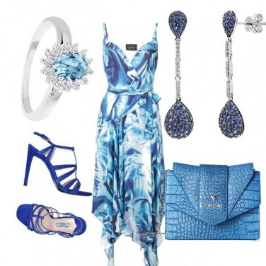 Outfit Chic #10280