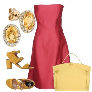 Outfit Chic #10282