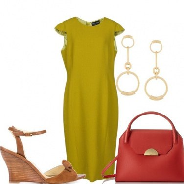 Outfit Basic #10482