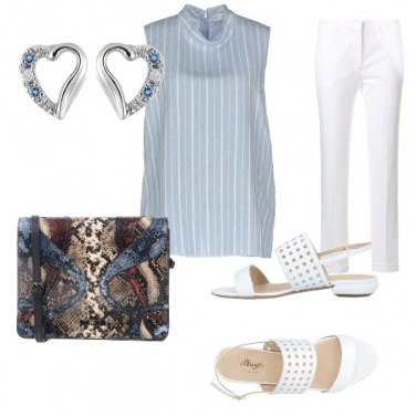 Outfit Total look #127699