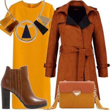 Outfit Benvenuto autunno