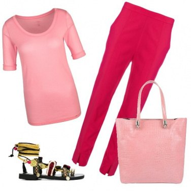 Outfit Basic #10483