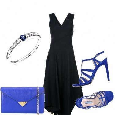 Outfit Chic #10285