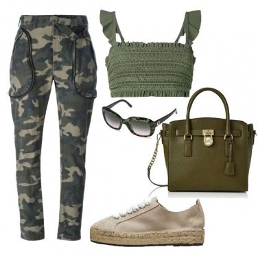 Outfit Urban #5014