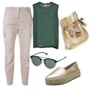 Outfit Urban #5015