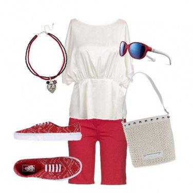 Outfit Per l\'escursione