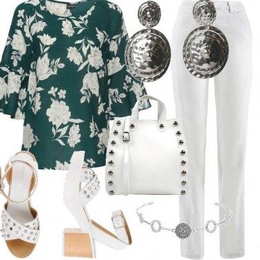 Outfit Ufficio #0507