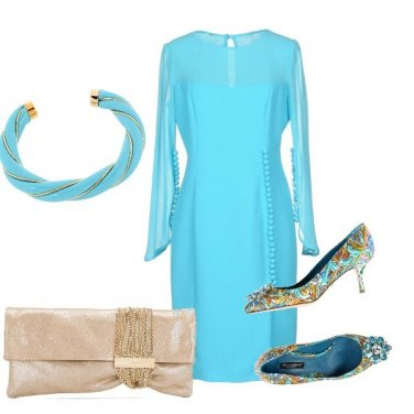 Outfit Chic #10290