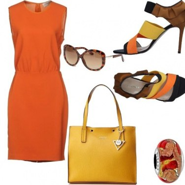 Outfit Bon Ton #7426