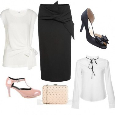 Outfit Miss Ladylike