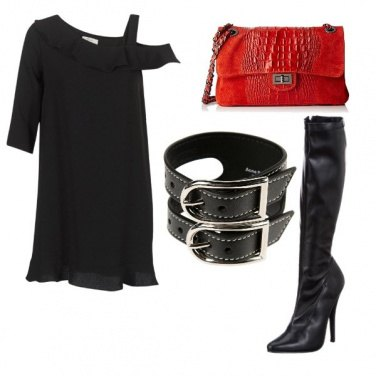 Outfit Rock #2111
