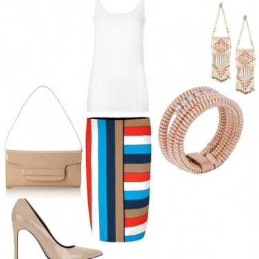 Outfit Total look #127750