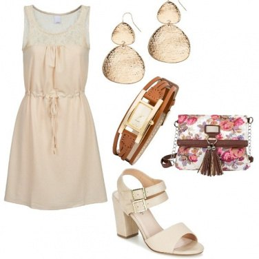 Outfit Chic #10299
