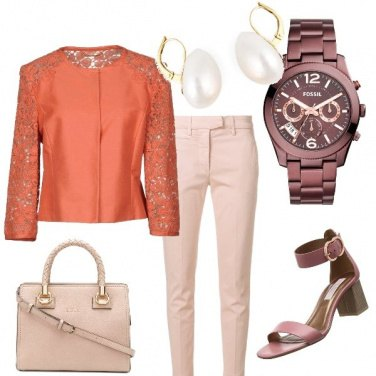 Outfit Basic #10501