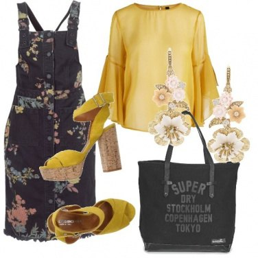 Outfit CMPS Caos calmo