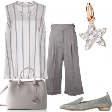 Outfit Basic #10500