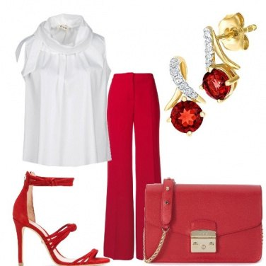 Outfit Chic #10295