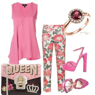 Outfit Chic #10297