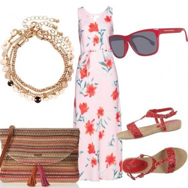Outfit Basic #10505