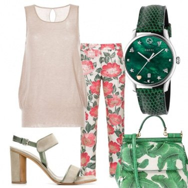 Outfit Basic #10508