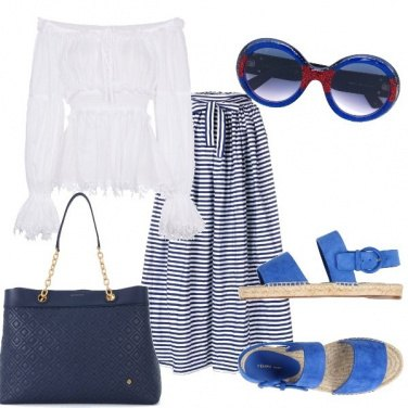 Outfit Basic #10509