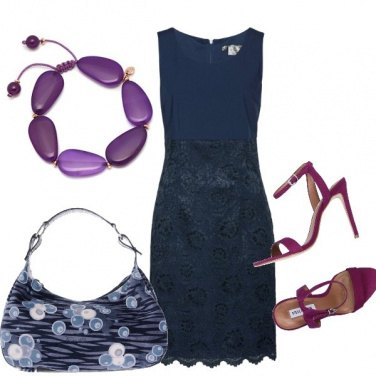 Outfit Chic #10300