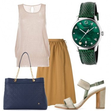 Outfit Basic #10515