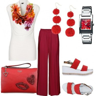 Outfit Basic #10516
