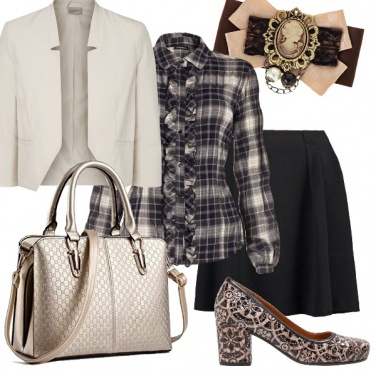 Outfit Tenderly romantic