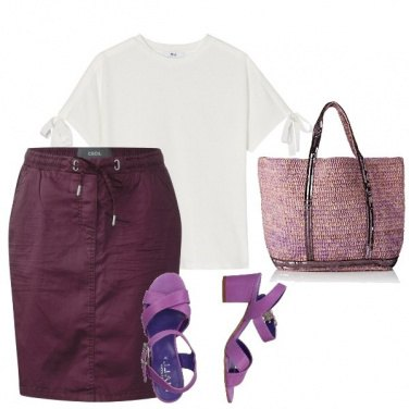 Outfit Basic #10523