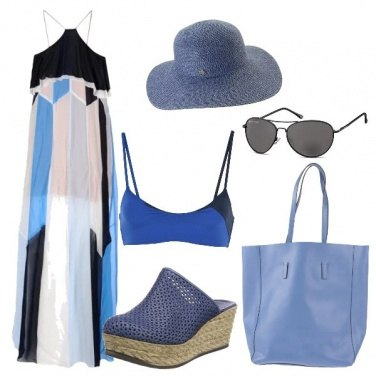 Outfit Basic #10529