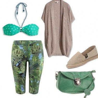 Outfit Campeggio si o no?