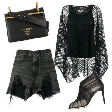 Outfit Rock #2115