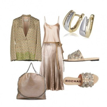Outfit Total look #127891