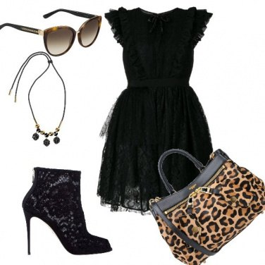Outfit Trendy #15743