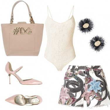 Outfit Urban #5023